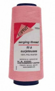 Esprit Polyester Serger Sewing Thread 1640 Yard Cone - Pink