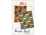 Maple Island Quilts BQ2 Ptrn