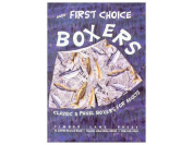 Timber Lane Press First Choice Boxers/Adults Pattern