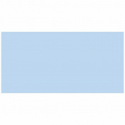 Signature 60 Cotton 3-Ply 1100 Yard Mini King Spool-Sky Blue