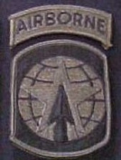 16th Military Police Brigade Patch includes AIRBORNE Tab - Four Styles/CHOOSE ONE
