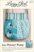 Lazy Girl Designs-Lily Pocket Purse