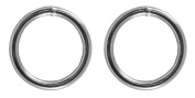 50 - Country Brook Design® 1.9cm Welded Lite O Rings