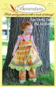Bananafana Tea Party Twirl Pattern By The Each