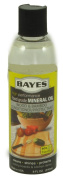 Bayes Wood Conditioner and Mineral Oil