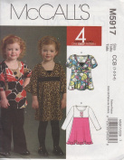 McCall's Pattern M5917, Size CCB