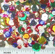 10,000 Loose Sequins Embellishment Bulk Wholesale