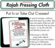 Sullivans - Rajah Pressing Cloth