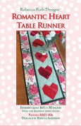 Romantic Heart Runner Pattern