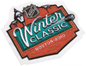 NHL 2010 Winter Classic Logo Patch