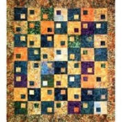 Habitat Quilt Pattern By 4th & 6th Desgins