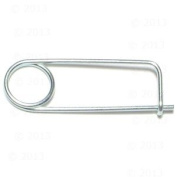 1-9/16 Safety Pin (10 pieces)