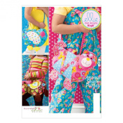KWIK-SEW PATTERNS K0138OSZ Purses Sewing Template, One Size Only