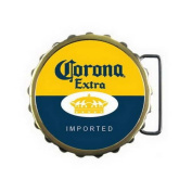 Brand New Officially Licenced Corona Extra Belt Buckle
