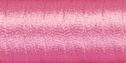 Sulky Rayon Thread 30 Wt Small Spool 180 Yards Bright Pink