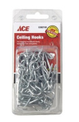Ace Ceiling Hook .106 Wire Dia.