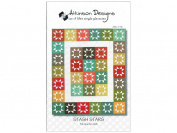 Atkinson Designs Patterns Stash Stars Pattern