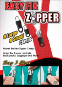 Total Vision Products Easy Fix Zipper