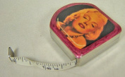 Marilyn Monroe Tape Measure