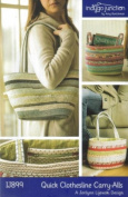 Indygo Junction Quick Clothesline Carry-Alls - IJ899
