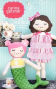 Rini Doll & Mermaid Pattern