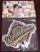 MLB 1996 Yankees World Series Patch
