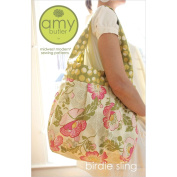 Amy Butler Birdie Sling Tote Bag Midwest Modern Sewing Pattern