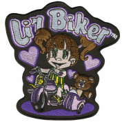 Hot Leathers Lil Biker