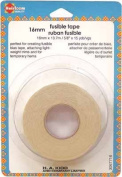 "Heirloom Iron-on Fusible Tape 16mmx13.7m / 5/8""x15yds"