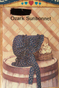 Ozark Sunbonnet Craft Kit
