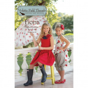 Violette Field Threads Fiona Dress Pattern
