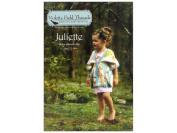 Violette Field Threads Juliette Dress Pattern