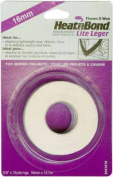 Heatnbond Lite Iron-on Adhesive Hem Tape 16mm