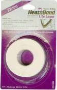Heatnbond Lite Iron-on Adhesive Hem Tape 22mm