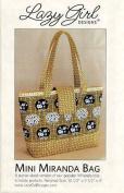 Mini Miranda Bag Pattern