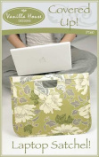 Covered Up! Laptop Satchel Pattern