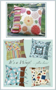 It's A Wrap!...Pillow Sleeves Pattern