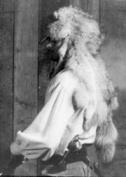 Frontier Fur Hat Pattern