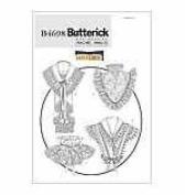 Uncut & OOP Butterick Making History Costume Sewing Pattern #B4698