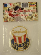 MLB World Series Patch - 1952 Yankees