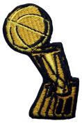 NBA Finals NBA Logo Patch