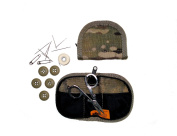 Military Sewing Kit in Multicam Camo, Made in the USA