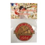 MLB St. Louis Cardinals 1964 World Series Patch