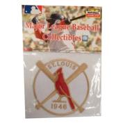 MLB World Series Patch - 1946 Cardinals