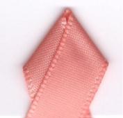 Papilion R07430223072020YD .220cm . Single-Face Satin Ribbon 20 Yards - Peach