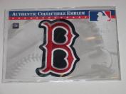 MLB Boston Red Sox Logo Patch