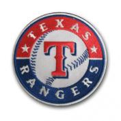 MLB Texas Rangers Logo Patch