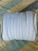 Zipper #5 White 15 Yards