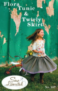 Flora Tunic & Twirly Skirt Pattern