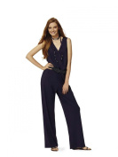 Burda Style Sewing Pattern 7536 for Jumpsuit in Sizes 10 - 22